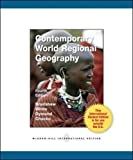 img - for Contemporary World Regional Geography book / textbook / text book