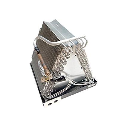 goodman evaporator coil cauf series uncased upflow downflow