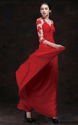 Vimans -  Vestito  - linea ad a - Donna Blue#1 46