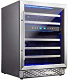 Phiestina 46 Bottle Wine cooler 24