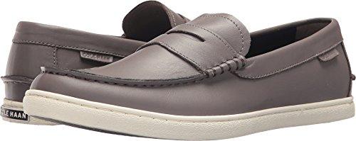 Cole Haan Men's Nantucket Loafer, Stormcloud Leather, 10 Medium US ()