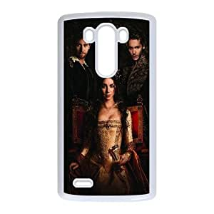 Reign LG G3 Cell Phone Case White toy pxf005_5024021