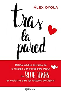 Tras la pared par Jeans