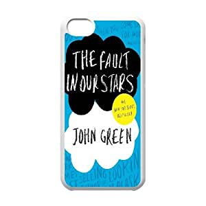iPhone 5C Phone Cases The Fault In Our Stars Okay Okay Cell Phone Case TYG872905
