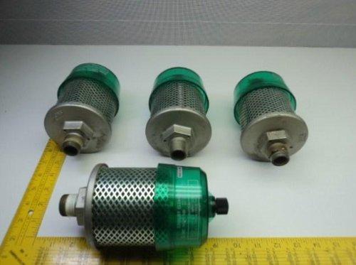 Smc Namc 510 Exhaust Cleaner Namc 510 (510 Exhaust)