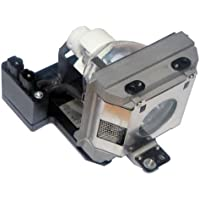 Sharp DT-400 Replacement Projector Lamp bulb with Housing - High Quality Compatible Lamp