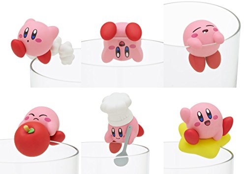 kirby action figures - 5