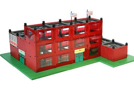 Girder and Panel School Building Set Sonstige