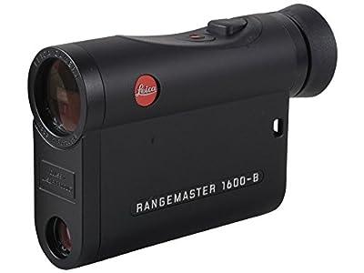 Leica Rangemaster CRF 1600-B 40534 from Leica