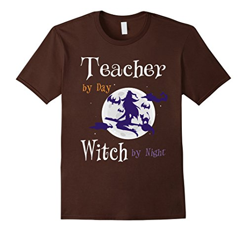 Mens Halloween Costume Option for Teacher Large Brown