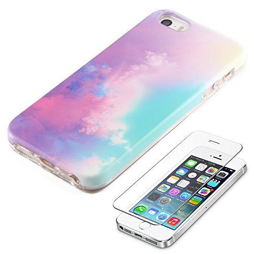 Gradient Protective Abstract Protection Protector