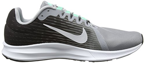 Men's 008 Shoes Grey Downshifter thunder Wolf Grey 8 White Training Grey Grey Nike dSqFS