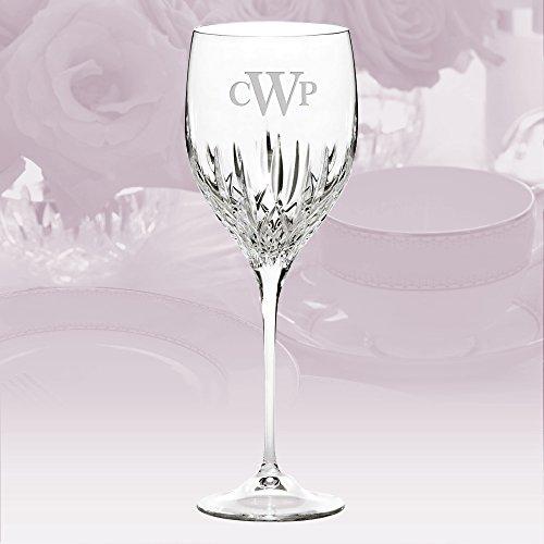 Personalized Vera Wang Wedgwood Fidelity Goblet
