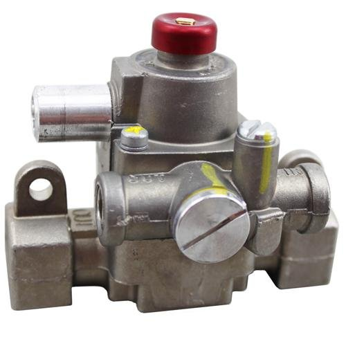 Dcs (Dynamic Cooking Systems) 13002 Safety Valve 1/4