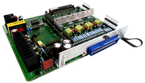 Toshiba BSTU1 Strata 8-Port Analog Station Card