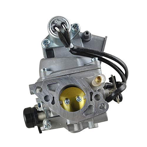 FLYPIG Carburetor for Honda GX610 18 HP & GX620 20 HP OHV V Twin Horizontal Shaft Engines