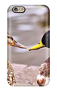 New Style Craigmmons Hard Case Cover For Iphone 6- Duck by Maris's Diary