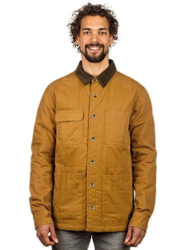 Vans Brown Jacket - 3