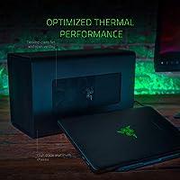 Razer Core X Chroma - Thunderbolt 3 External Graphics Card Housing ...