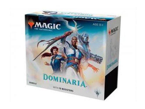 Wizards of the Coast Magic The Gathering Dominaria Bundle C34910000 ()