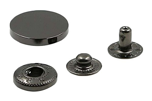 Snap Fastener Buttons(17mm) - 9