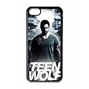 Teen Wolf For iPhone 5C Csae protection phone Case FXU347778