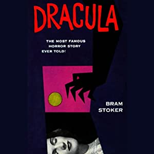 Dracula (Blackstone Edition) Audiobook