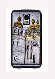 Church Classic Design Case For Samsung Core 2 Hard Plastic Cover Case NCU06