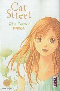 Cat Street, tome 1 par Kamio