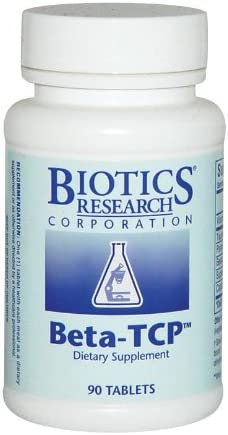 Biotics Research – Beta-TCP 90T