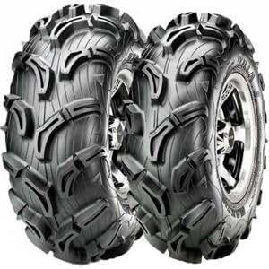 Maxxis MU02 Zilla Rear Tire - 25x10-12 A/--