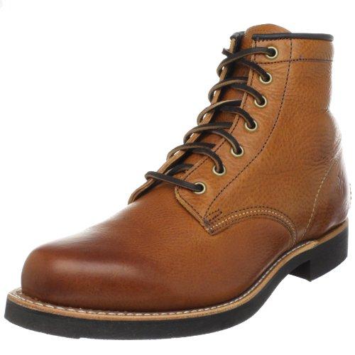 Frye Heren Arkansas Mid Lace Boot Cognac - 87052