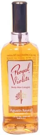 Agustin Reyes Royal Violet Spray