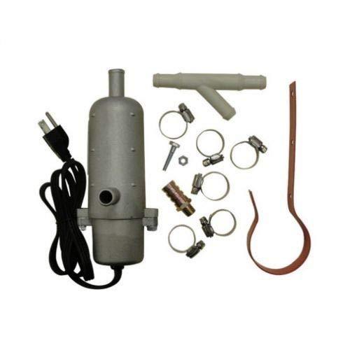 900 Series Engine Heater Kit Fits BELARUS 500 800
