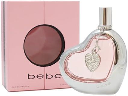 Bebe Eau De Parfum 100ml Spray For Her