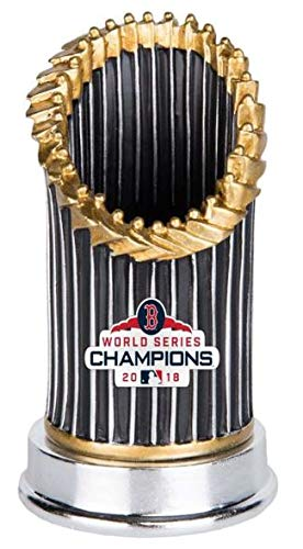 (Forever Collectibles Boston Red Sox World Series Limited Edition Paperweight MLB)