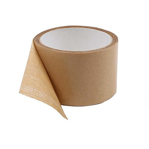 Tredaire Carpet Seam Tape - Peel & Stick - 60mm x 4.57m Roll