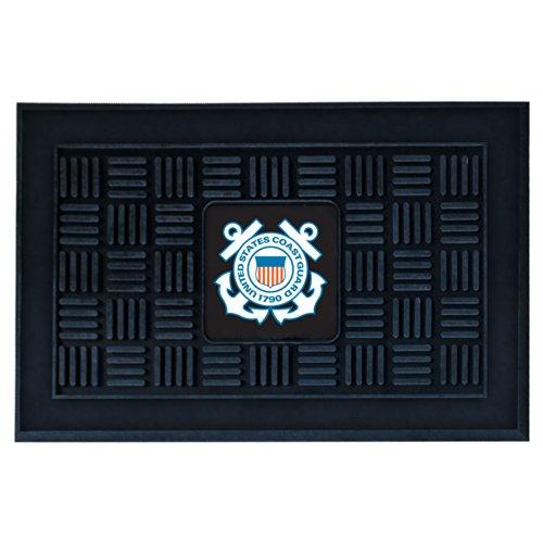 oast Guard' Medallion Door Mat (Military Floor Mat)