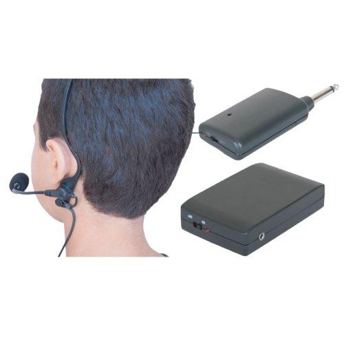 EMB Pro Wireless Headset Microphone Type-2 JH3301