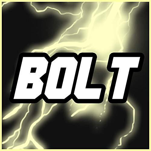 Bolt (Denki Rap) [feat. Ozzaworld] [Explicit] ()