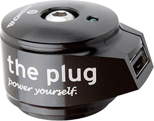 Supernova ThePlug III Dynamo USB Charger