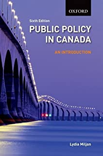 Public finance in canada harvey s rosen jean francois wen public policy in canada an introduction fandeluxe