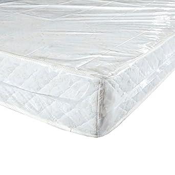 Propac z-bmmhd sobre para colchones transparentes, 165 x 230 cm, pack de 30: Amazon.es: Industria, empresas y ciencia