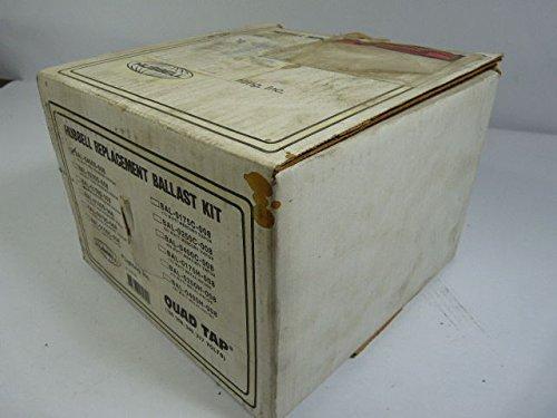 Hubbell BAL-0400S-008 Quad Tap Ballast Kit