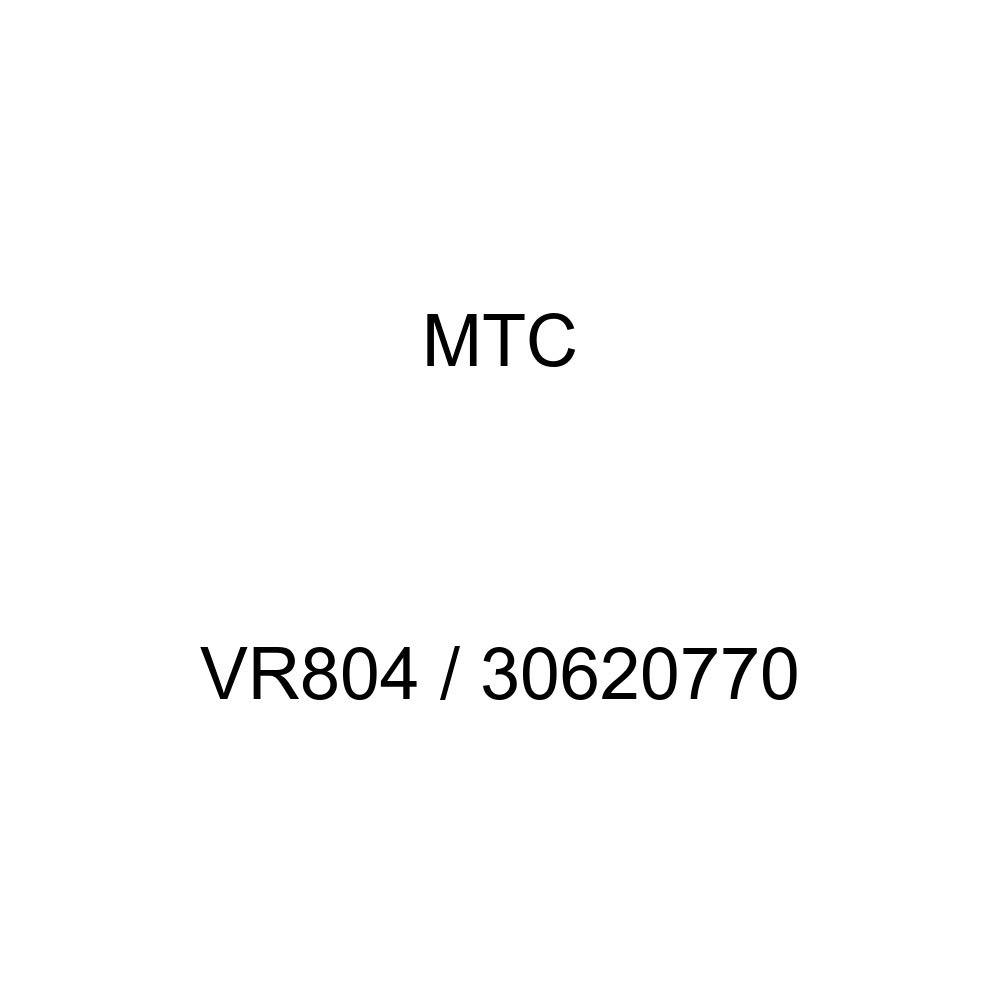 Volvo models MTC VR804 30620770 Brake Pad Set