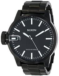 Nixon Chronicle SS Mens Watch A198-001