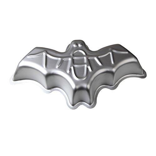12 inch 3D Batman Aluminum Cake Baking Pan Mold