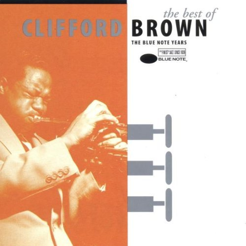 Brown, Clifford Best Of Mainstream Jazz (The Best Of Clifford Brown)