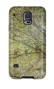 Excellent Design Grunge Phone Case For Galaxy S5 Premium Tpu Case