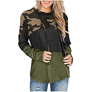 F/_Gotal Womens Casual Tops Short Sleeve Lapel Neck Ladies Short Sleeve Buckle Neck Tunic Blouse Tops for Teen Girls